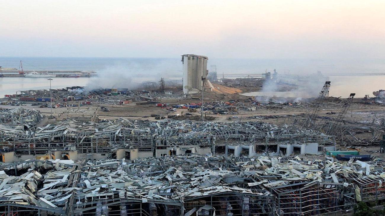 """ناگفتههای ناخدای کشتی """" Rhosus""""که محموله اش بیروت را منفجر کرد+عکس ها"""