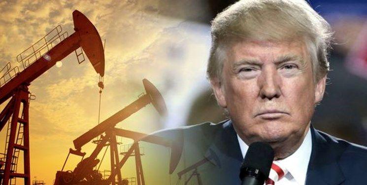 پشتیبانی شرکتهای نفتی از ترامپ در انتخابات آمریکا