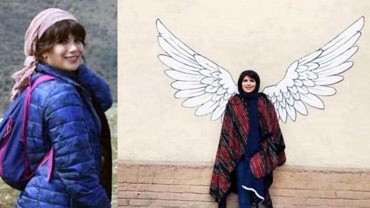 آخرین خبر از پرونده سها رضانژاد / قویترین فرضه پلیسی ! +عکس و جزئیات