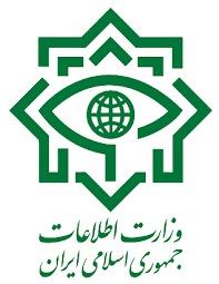دستگیری ۵ تیم جاسوسی توسط وزارت اطلاعات