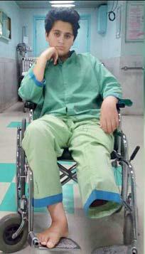 «پا» به پای محمدحسن