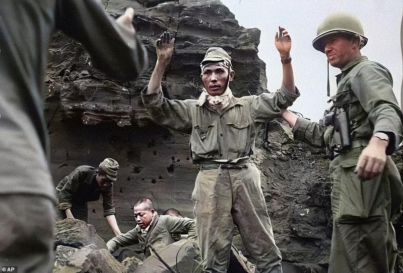 هیروشیما 1945