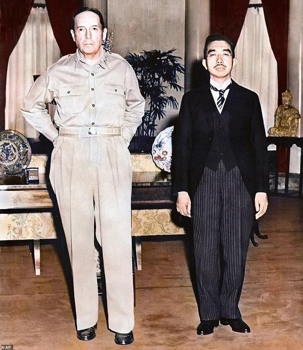 فاجعه هیروشیما 1947