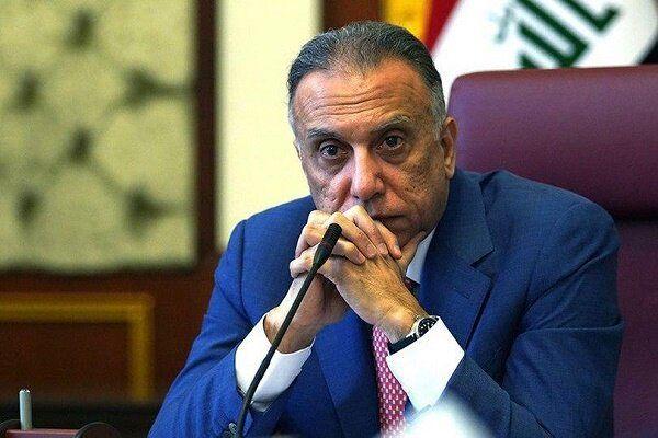 یک نماینده عراقی از احتمال برکناری الکاظمی خبر داد