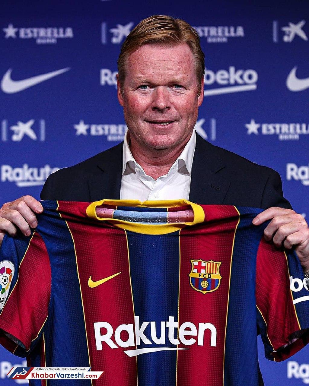 تنتن برای نجات بارسلونا میآید