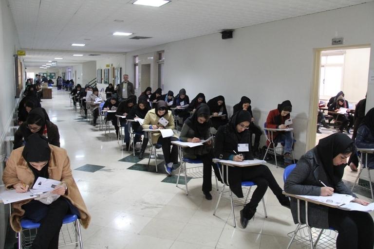 زمان ثبت نام هشتمین آزمون استخدامی کشوری