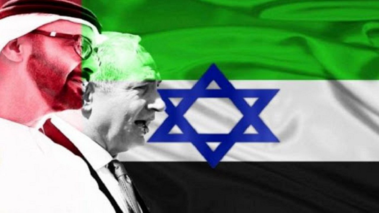 احتمال لغو توافق بین امارات و رژیم صهیونیستی وجود دارد؟