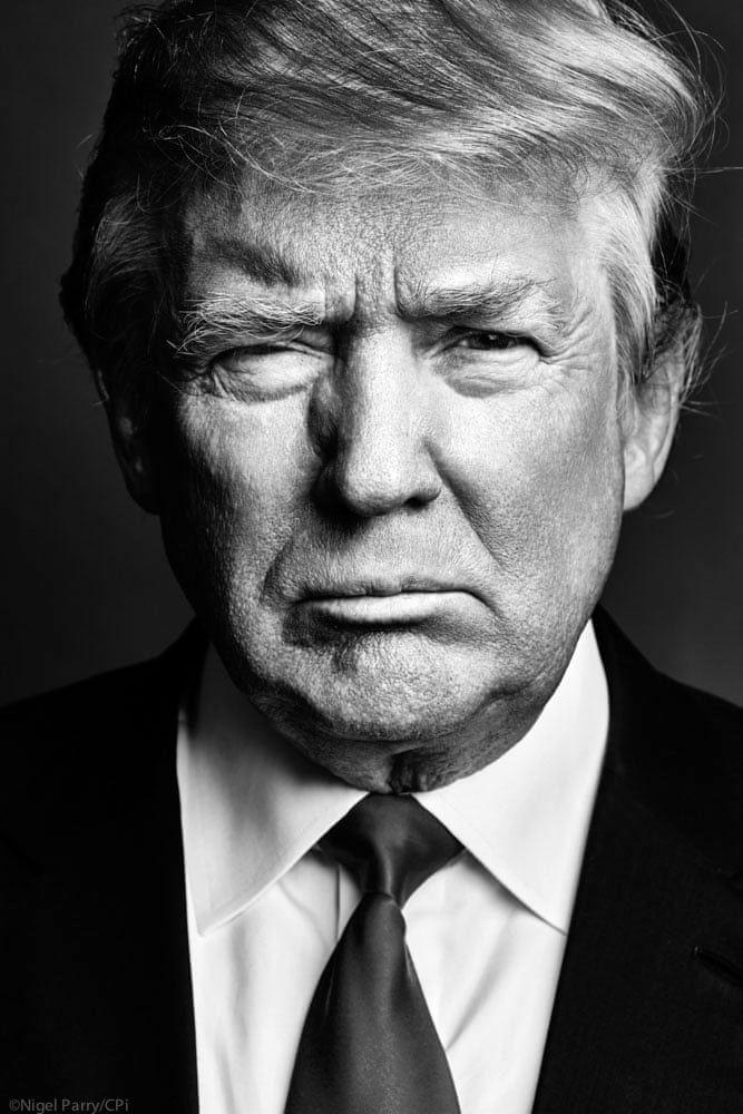 انتقاد تند نوام چامسکی از ترامپ؛ او بدترین جنایتکار تاریخ است