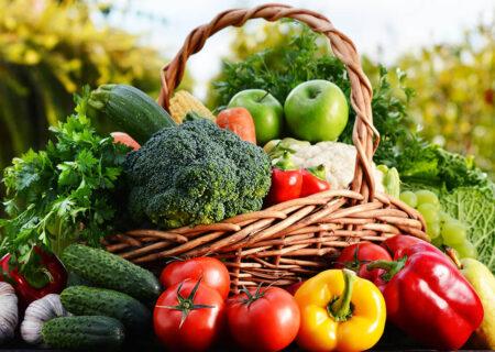 فواید و عوارض نگهداری سبزیجات در فریزر