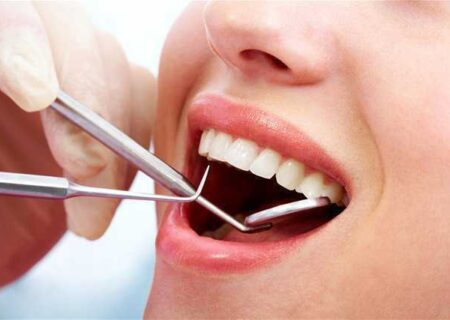 اهمیت مراقبتهای دهان و دندان قبل از بارداری
