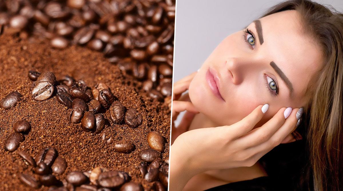 خواص قهوه برای پوست و مو