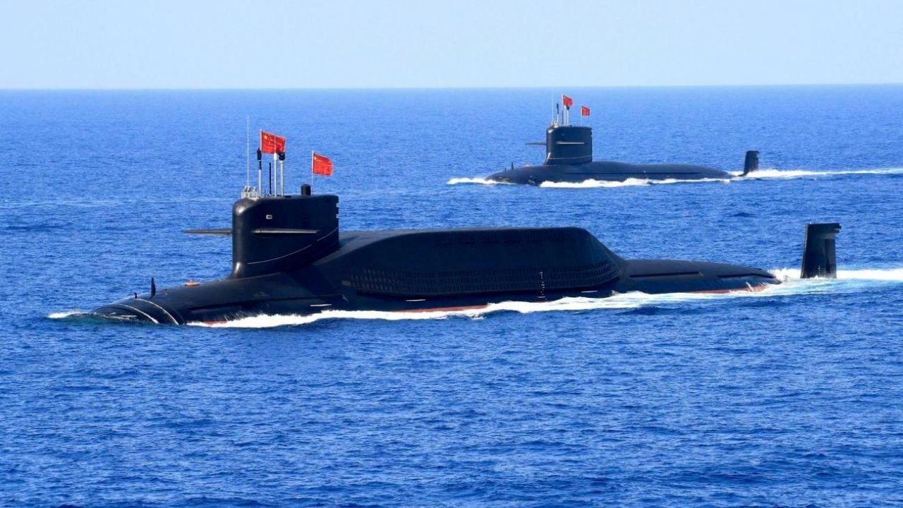 اوج تنش آمریکا و چین بر سر یک دریا/۲۴ چینی تحریم شدند