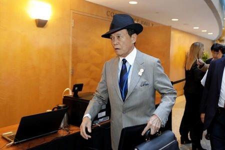۵+۱ گزینه جانشینی نخست وزیر ژاپن + عکس