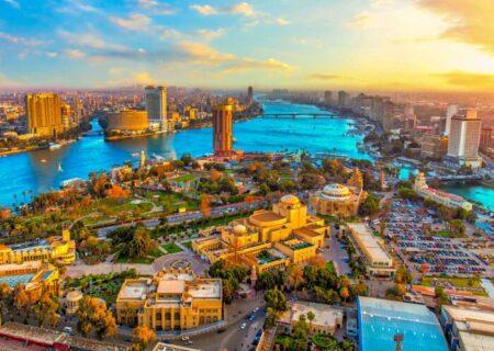 جذاب ترین جاذبه های گردشگری مصر