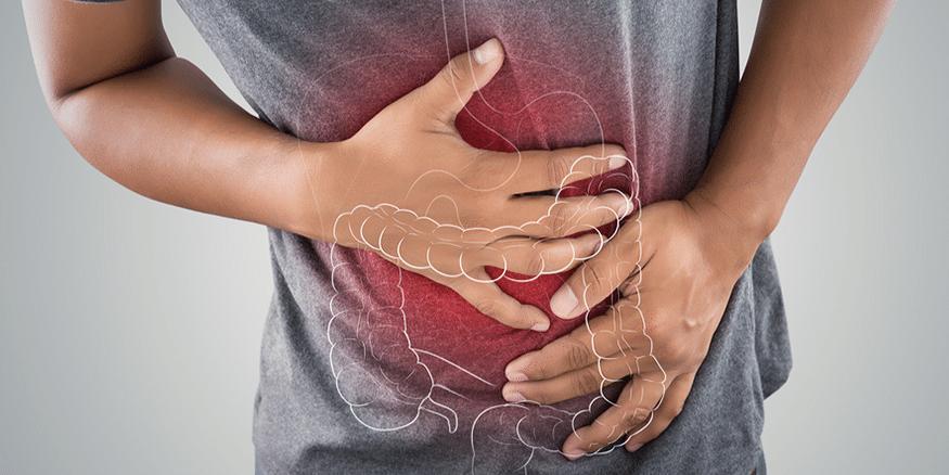 درمان یبوست با طب فشاری