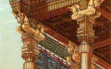 روش های بسیار جالب معماری دوران هخامنشیان