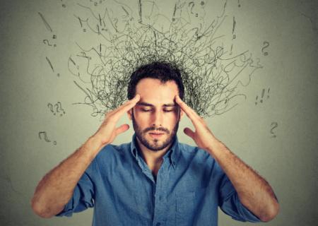 پیشگیری از اضطراب با این مواد غذایی