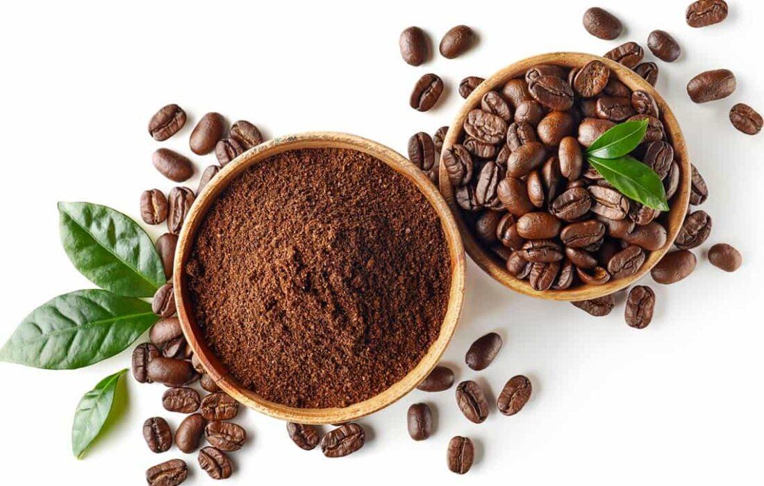 خواص قهوه برای پوست و مو / طرز تهیه چند ماسک با قهوه