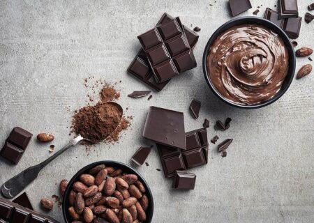 خواص شکلات تلخ و جلوگیری از بیشتر بیماری ها