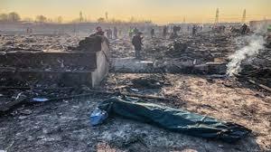روز ۲۱ تیرماه ۹۹ بود که گزارش پیشرفت تحقیقات بررسی سانحه ، توسط سازمان هواپیمایی کشوری منتشر شد.
