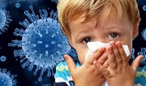 نقش عجیب کودکان زیر پنج سال در انتشار بیماری کرونا!
