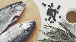 ماهیهای دارای جیوه بالا