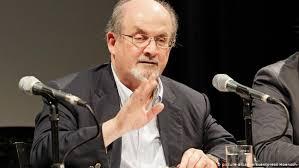 سلمان رشدی خودکشی کرد