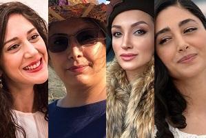 مهاجرت بازیگران زن برای همیشه/از گلشیفته فراهانی تا مهناز افشار