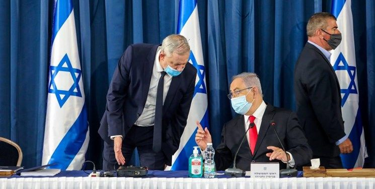 تلاش نتانیاهو برای دوری از برگزاری انتخابات