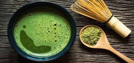 چای ماچا چیست؟ + خواص