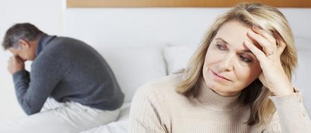بحران زنان و مردان در میانسالی چگونه است؟
