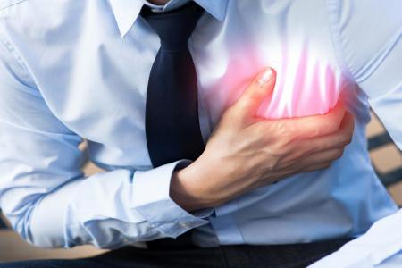اختصاصی| بلایی که عصبانیت بر سر قلب انسان میآورد