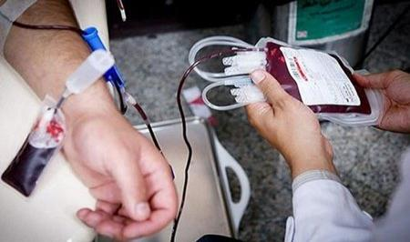 نکاتی که پیش از اهدای خون باید بدانید