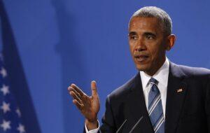 اوباما و ۲ هزار مشاور در کنار بایدن