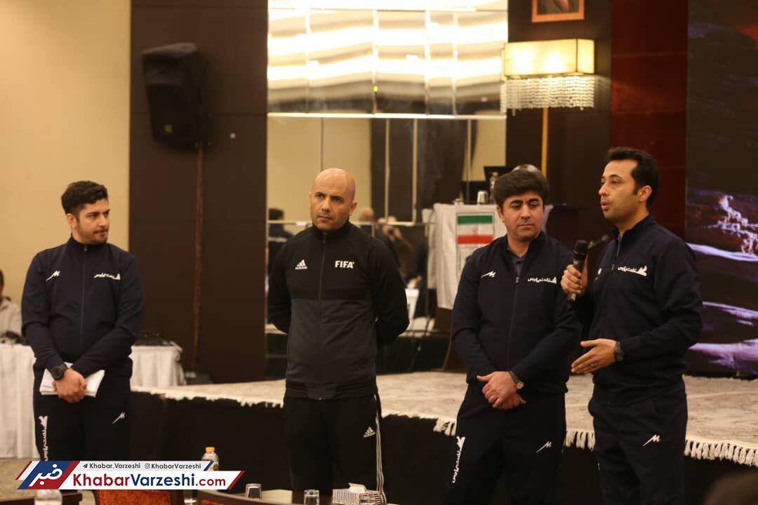 آمار قضاوتهای موعود برای تیمهای تهرانی
