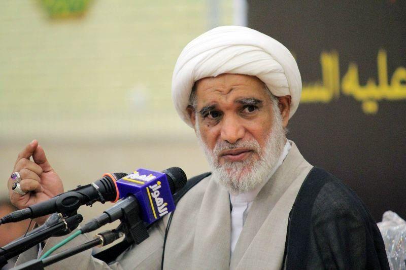 تاکید عضو مجلس خبرگان رهبری بر حمایت از افشاکنندگان فساد