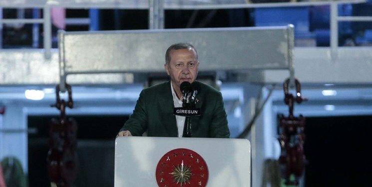 ترکیه اجازه دزدی دریایی یا راهزنی در دریاهای سیاه و مدیترانه را نمیدهد