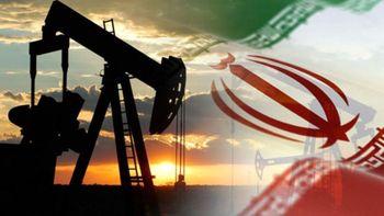 افزایش ۲۹ هزار بشکهای تولید نفت ایران