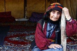 ایران جزو کشورهای سالمند است