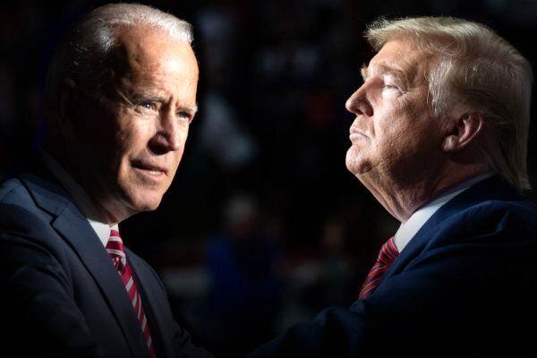 افشاگری فساد سیستماتیک آمریکا در مناظره ترامپ ـ بایدن