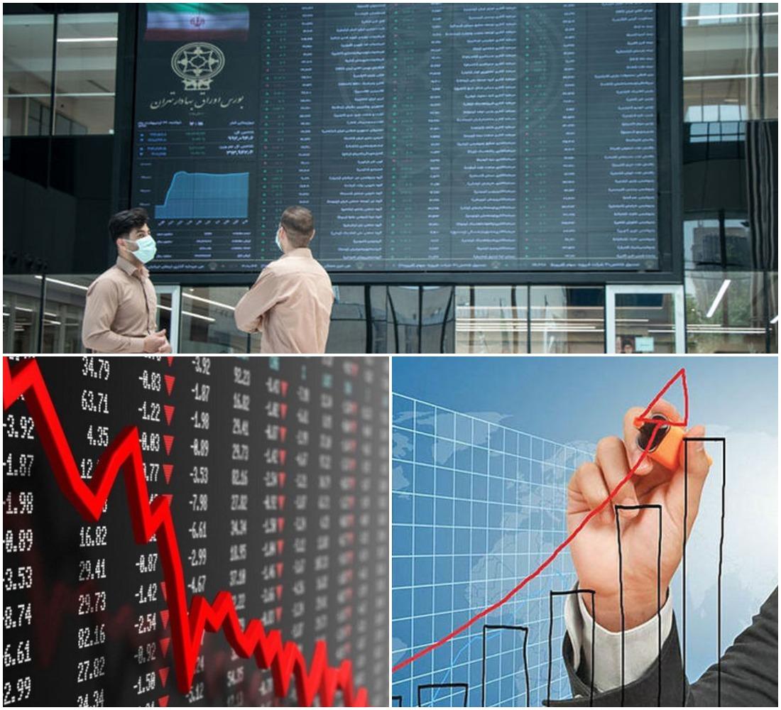 بورس زیر سایه بانکها/ مچ اندازی سود و دلار در بازار سهام