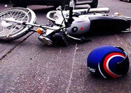 مرگ ۵۹ موتور سوار در مازندران