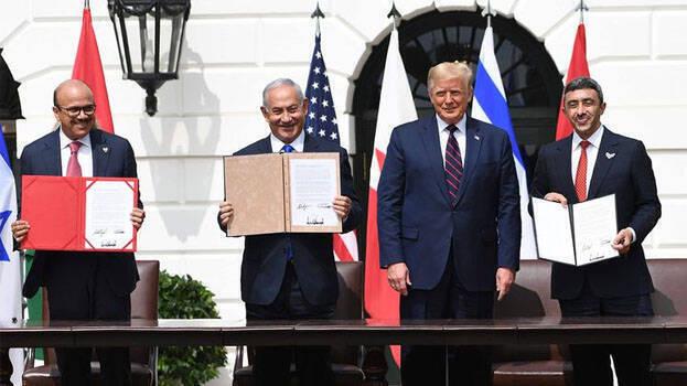 «توافقنامه عادی سازی» پیمان صلح نیست، اتحاد نظامی علیه ایران است