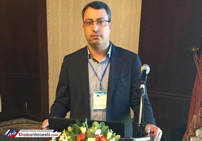 جواهری: قلعهنویی پرافتخارترین مربی ایران است