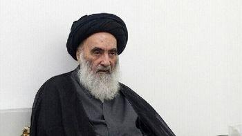 حمله تند کیهان به آیتالله سیستانی
