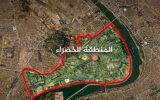 باز هم منطقه سبز بغداد مورد حمله راکتی قرار گرفت