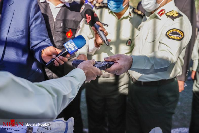 خالکوبی نامتعارف اراذل و اوباش تهرانی + عکس