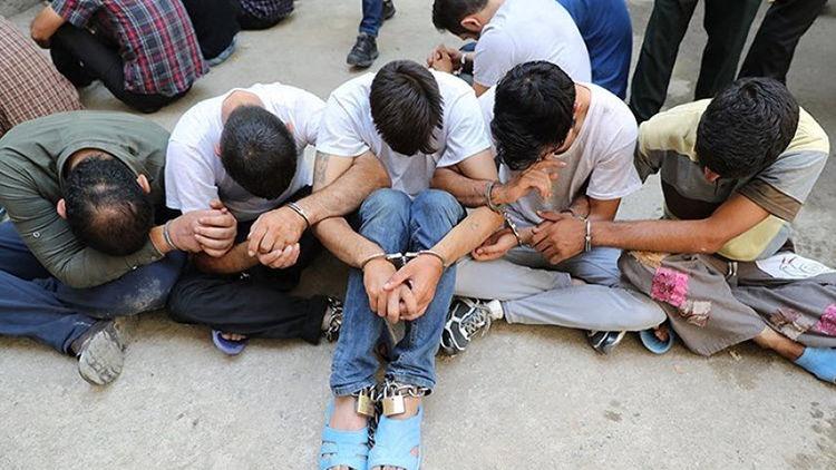آزار شیطانی مهناز توسط ۲ مرد پلید در شرکت خدماتی / در مشهد فاش شد