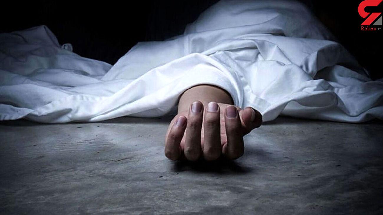 خودکشی دختر ۱۹ ساله در همسایگی رومینا اشرفی
