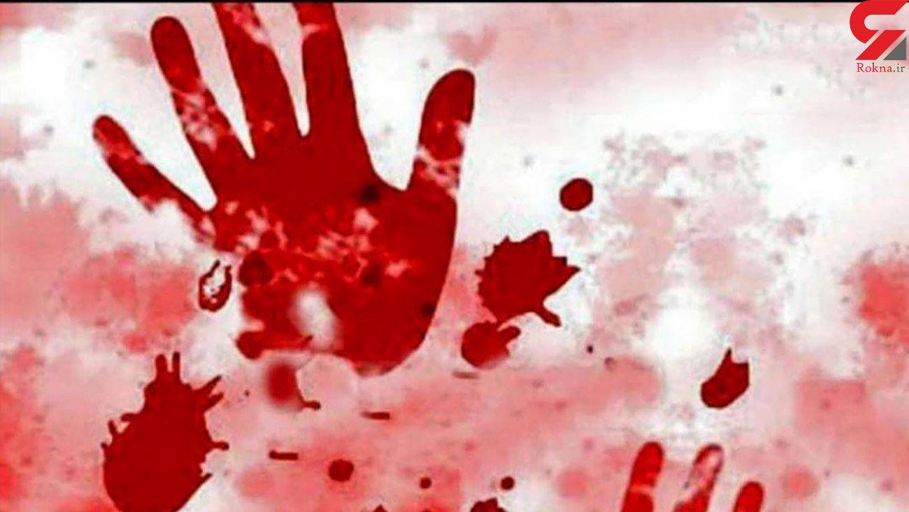 درگیری مسلحانه ۲ گروه از اوباش در میدان غیاثی تهرانی / یک تن کشته شد